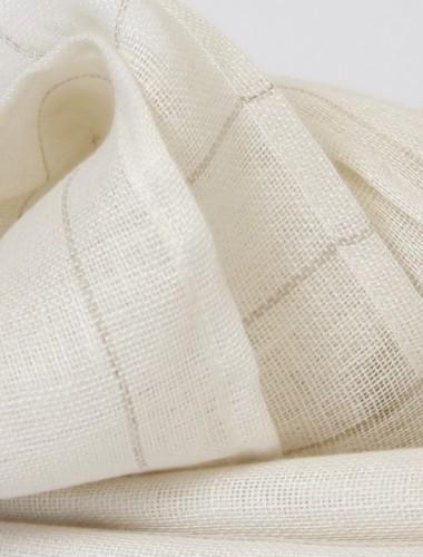 Bageklæde i hør
