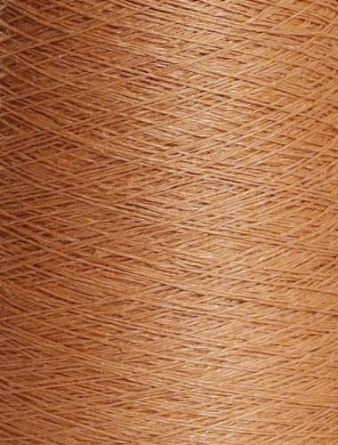 Hørgarn 11(9) vild laks farve