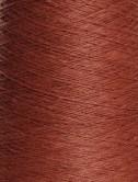 Hørgarn 11(6) murstens brun...
