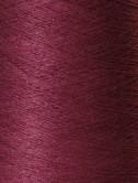 Hørgarn 10(13) rødbede farve