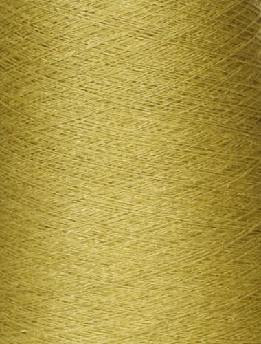 Hørgarn 9(16) gylden lime...