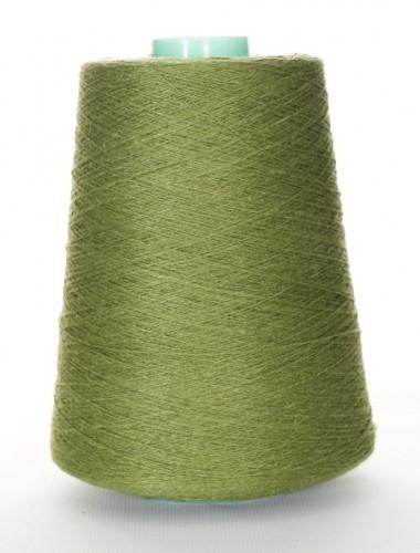Hørgarn 9(4) klassisk grøn...