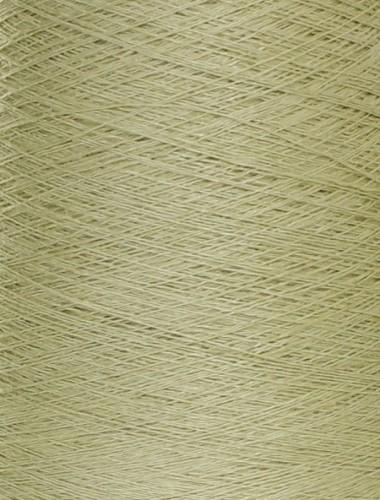 Hørgarn 9(1) vissen græs farve