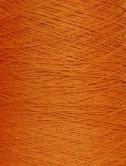 Hørgarn 8(2) lys orange farve
