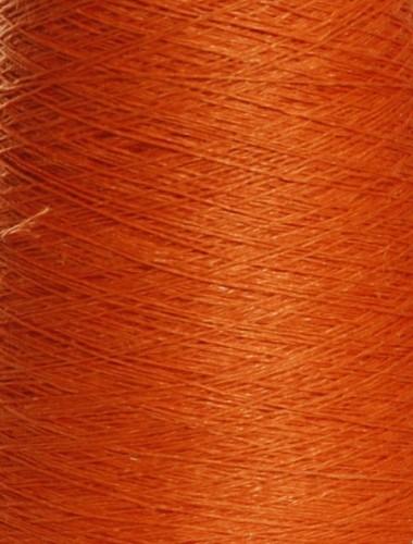 Hørgarn 8(1) kassisk orange...