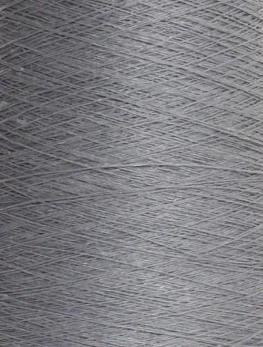 Hørgarn 7(16) mellem grå frave