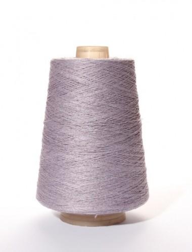 Hørgarn 7(13) sart lavendel...