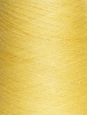 Hørgarn 6(3) lysegul farve