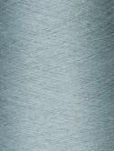 Hørgarn 4(18) aqua farve