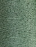 Hørgarn 4(7) aqua grøn farve