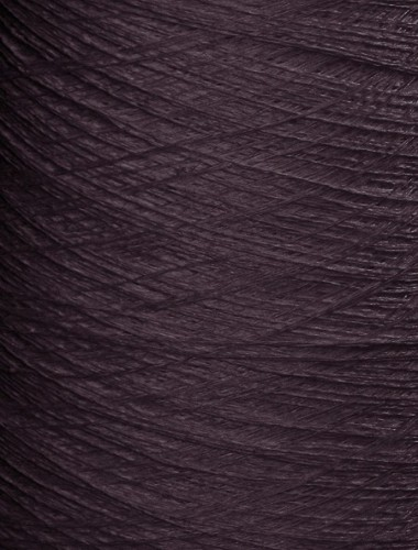 Hørgarn 3(2) brunlig lilla...