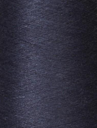Hørgarn 2(16) nat blå farve