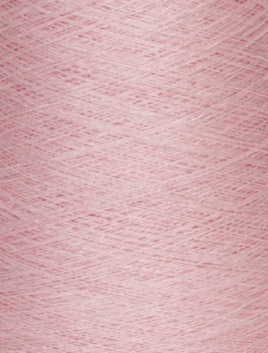 Hørgarn 1(2) baby lyserød...