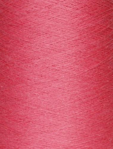 Hørgarn 1(1) mørk lyserød...