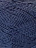 Uldgarn i Denimblå farve 438
