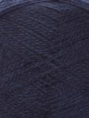 Uldgarn i midnatblå -...