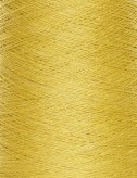 Hørgarn 6(13) grønlig gul...