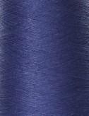 Hørgarn 2(11) mørkeblå farve