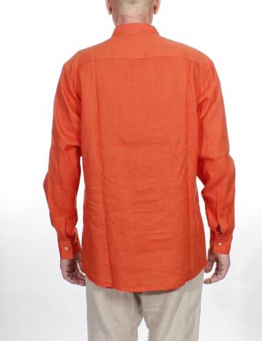 Klassisk kinaskjorte