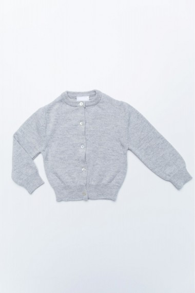 Kashmir-uld sweater